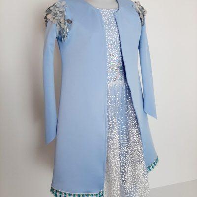 Elza frozen 2 haljina za devojcice
