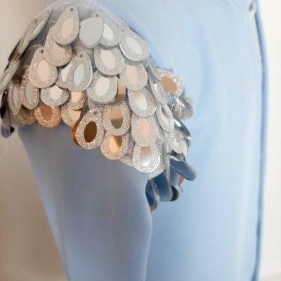 Elza frozen2 haljina za devojcice